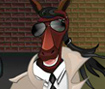 Detective Horse