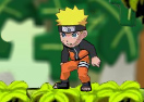 Naruto Adventure in Forest