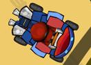 Mario Buggy Roll