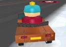 South Park Race 3D
