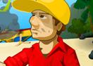 Adventure Jack Escape From Jungle Island