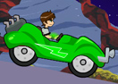 Ben 10 Race Car