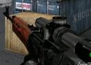 Barrett Shooting