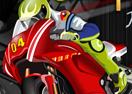 Turbo Motorbike Ride