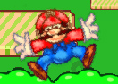 Mario Move It