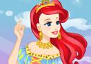 Fair-Haired Princess