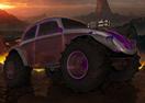 Apocalyptic Truck
