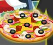 Hot Pizza Shop 2