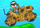 Gangnam Go Go Go 3