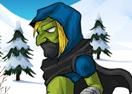 Clan Wars 2 - Winter Defense