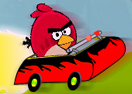Angry Birds Kart Racing