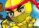 Golden Ninja
