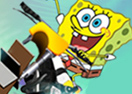 SpongeBob Bike 3D 2