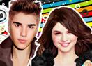 Selena & Justin Real Makeover