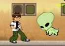 Ben 10 Aliens Kick Ass