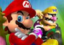 Mario Rain Race 3