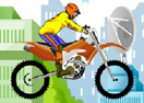 Adrenaline Dirty Bikes