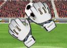 Goalkeeper 3