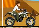 Ben 10 Ride 2