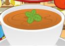 Mia Cooking Tomato Soup