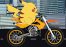 Pickachu Bike Trip
