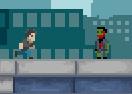 Zombie in the Big City: Run