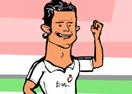 Ronaldo: The Crying Game