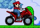Mario ATV - 4v4