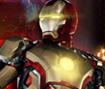Iron Man 3 Base Jumper