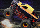 Monster Truck Warriors