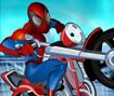 Spider-Man Ride