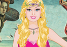 Barbie Spring Princess