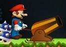 Mario Shooter