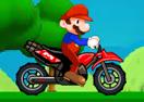 Super Mario Stunts