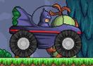 Batman Truck
