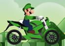 Course Luigi Bike