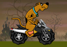 Scooby-Doo! Super ATV