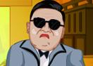 Oppa Gangnam Style Brawl 2