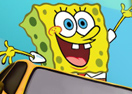 SpongeBob Speed Car