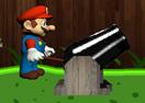 Mario vs KingBoo