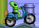 SPCE Moto Mobil