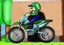 Luigi Motocross 2