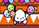 Pochacco Ballon