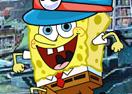 Spongebob Undersea Prison