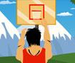 Handsome Boy Basketball