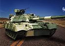 Tank Racing