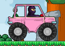 Ninja Truck