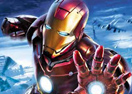 Iron Man Go Go Go