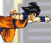 City Defender Dragon Ball