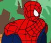 Spiderman Recuse Mary Jane